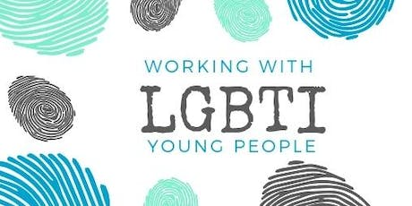 Working With LGBTI+ Young People - Newcastle West, Limerick tickets