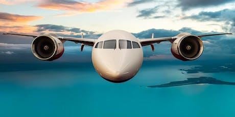 Entreprises  du secteur aéronautique  et préservation de  l'environnement billets