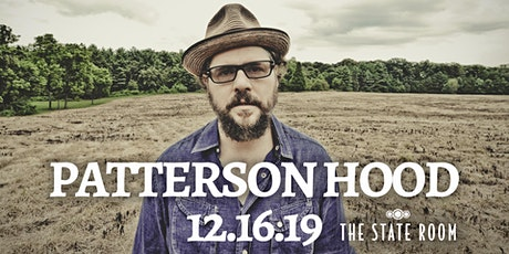 An Evening With Patterson Hood tickets