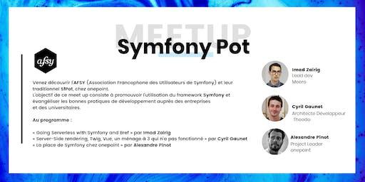 Symfony Pot