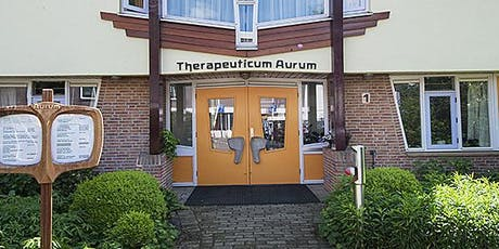 Kennismakingsprogramma Therapeuticum Aurum tickets