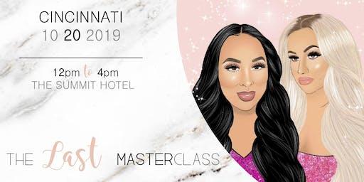 The Last MasterClass