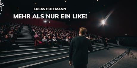 MEHR ALS NUR EIN LIKE! Social Media Marketing Blockbuster Dresden 21.03.2020 Tickets