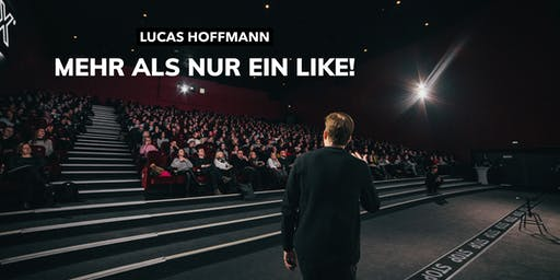 MEHR ALS NUR EIN LIKE! Social Media Marketing Blockbuster Dresden 21.03.2020