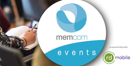 What's Your Mobile Engagement Strategy? tickets