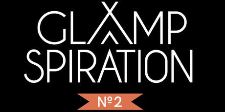 Glampspiration No2 tickets