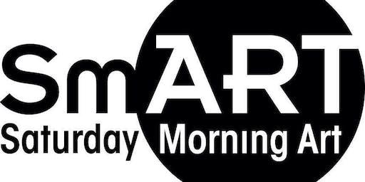 Saturday Morning Art Program (SmART)