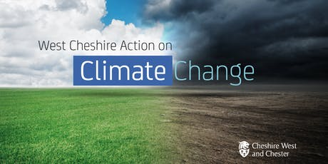 West Cheshire Action on Climate Change tickets