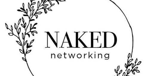 Naked Networking | Women Only. No Make-Up. No Judgement.