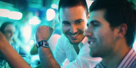 Gay Speed Dating| age 24-40 tickets