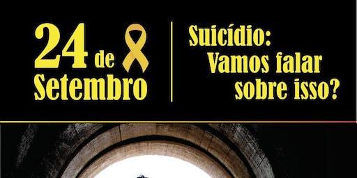 Suicídio: Vamos falar sobre isso?