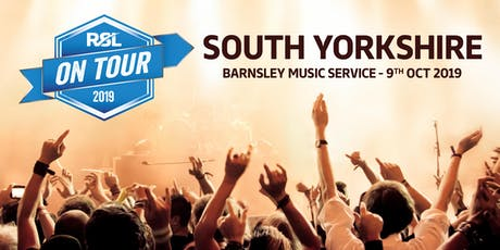 RSL on Tour 2019 - South Yorkshire tickets