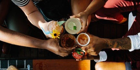 Cocktails with the Chiefs - Fort Worth tickets