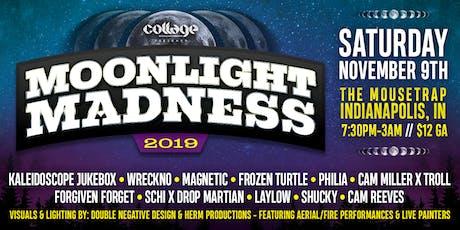 Moonlight Madness 2019 tickets
