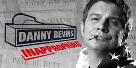 Comedy Night with Danny Bevins tickets