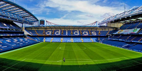 Champions League Chelsea v Lille Official Hospitality tickets