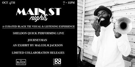 Main St. Nights: Presented by 8103 Clothing  entradas