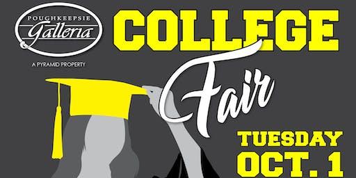 2nd Annual College Fair!