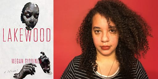 Megan Giddings Presents: LAKEWOOD