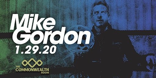 An Evening With Mike Gordon
