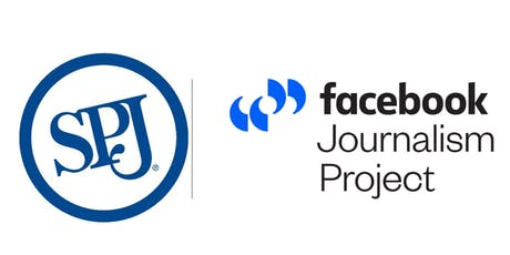 Society of Professional Journalists/Facebook for Journalists Training tickets