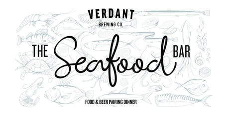 Seafood & Beer Pairing Dinner tickets