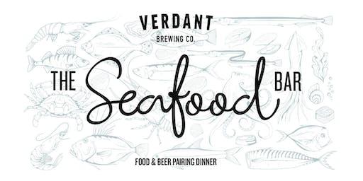 Seafood & Beer Pairing Dinner