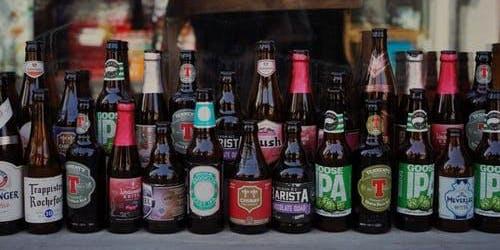 Don't Worry, Be HOPPY Beer Tasting