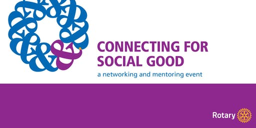 Connecting for Social Good