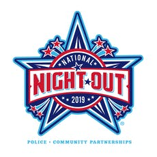 2019 National Night Out tickets