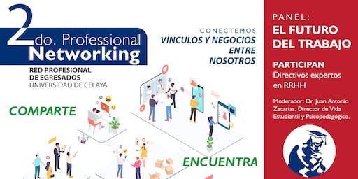 Networking Egresados Universidad de Celaya
