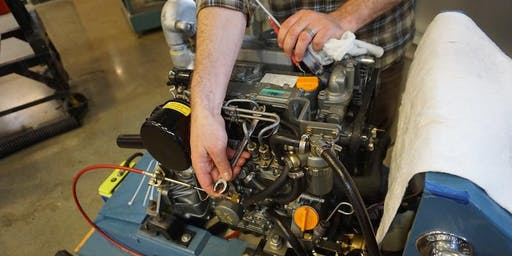 D.I.Y Diesel Engine Maintenance and Troubleshooting with Matt Mardesich