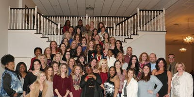 Frontier Hospice and Transitional Care Christmas Party