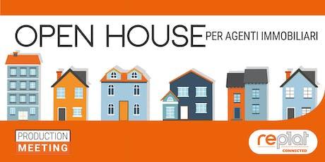 Open House biglietti