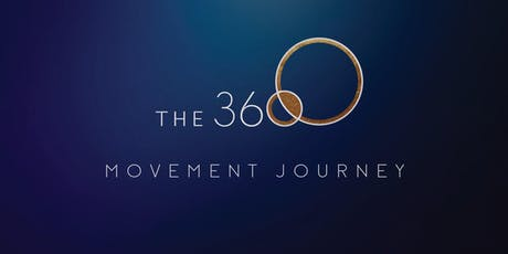 The 360 Movement Journey Asheville NC tickets