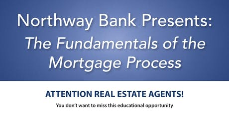 The Fundamentals of the Mortgage Process (3 FREE CEUs) tickets