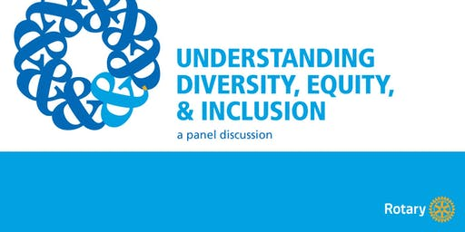 Understanding Diversity, Equity, and Inclusion