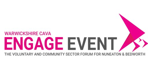 Warwickshire CAVA Engage (Nuneaton & Bedworth) Event - Children and Young People focus