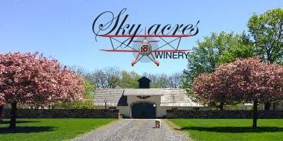 Wine Tasting & Tour