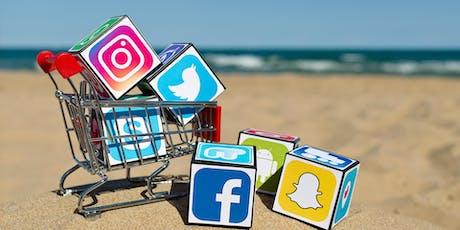 Seminario Gratuito - Come aumentare le vendite tramite i social (Padova) biglietti