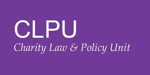 CLPU Seminar: Enhancing the powers of the Scottish Charity Regulator (OSCR)