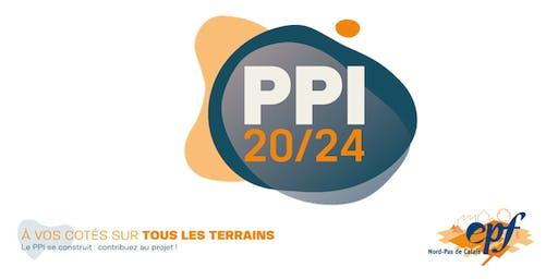 Séminaire de partage sur le PPI 2020/2024