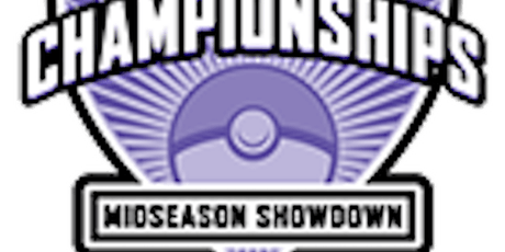 POKEMON VGC MIDSEASON SHOWDOWN SANDONA' FUMETTO 2019 tickets