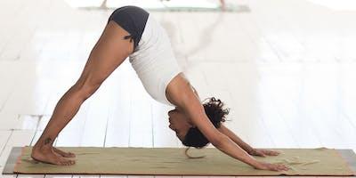 Lo Yoga Dell'Anima…& Del Corpo (Lezione di Prova)