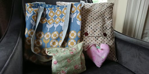 The Beginners' Sewing Bee