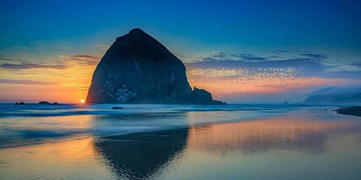 Hunt's Photo Adventure: Cannon Beach, Oregon
