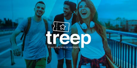 Workshop Como apresentar a Treep ingressos