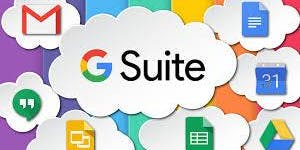 G-Suite - DAGI Lunch and Learn Series