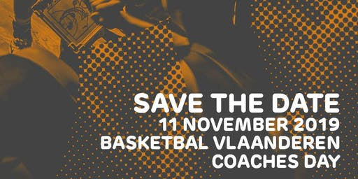 Basketbal Vlaanderen Coaches Day