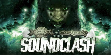 Dubzology & Darkside : Soundclash tickets